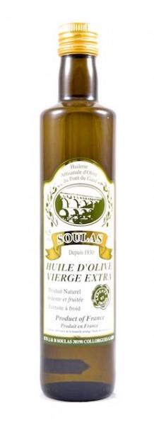 Olivenöl Soulas