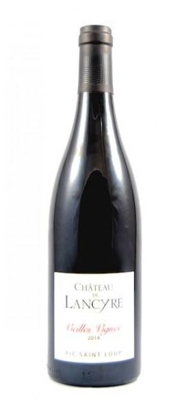 2017 Vieilles Vignes, Château de Lancyre