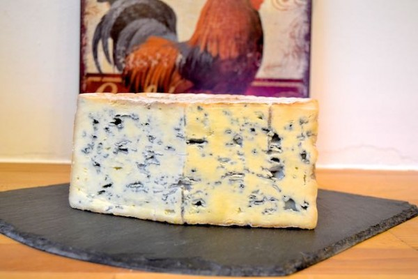 Bleu d'Auvergne AOC