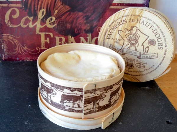 Vacherin du Haut-Doubs/ Mont d'Or
