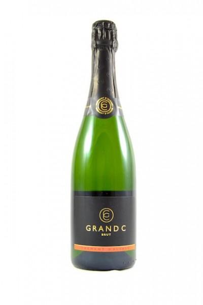 Crémant d'Alsace Brut Grand C