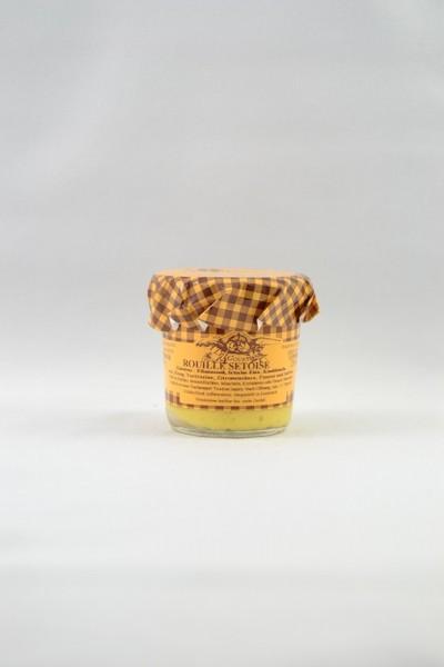 Rouille Sauce