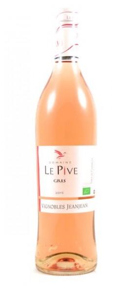 Domaine Le Pive Gris 2018