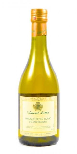 Weißweinessig aus dem Burgund