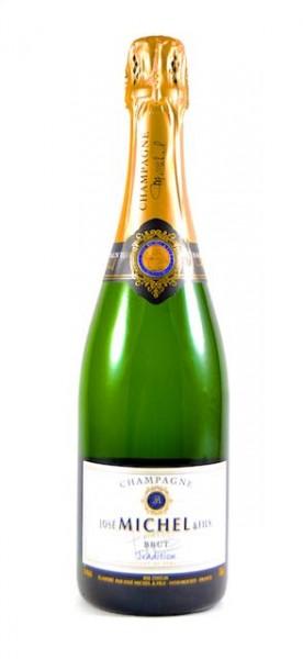 Champagner José Michel & Fils, Tradition Brut